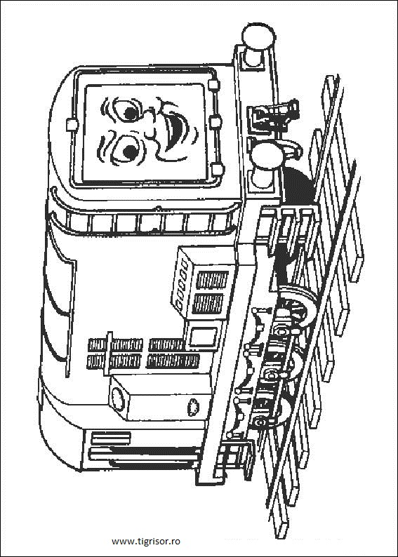 spencer the train coloring pages spencer free colouring pages