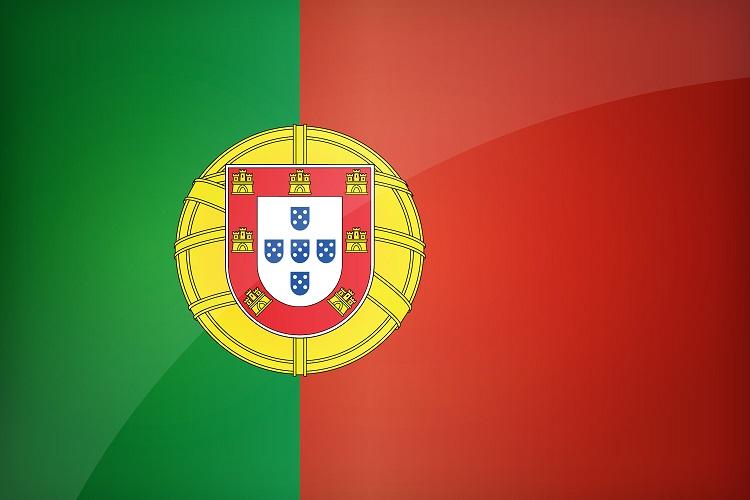 Steagul portugaliei - Drapeau portugais a imprimer ...