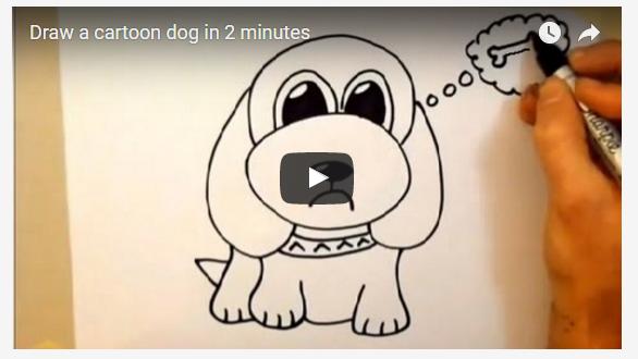 Cum desenam animale – activitati interesante pentru copii