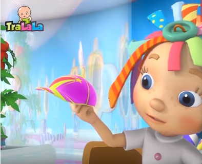 Aventurile lui Rosie – Desene pentru  copii