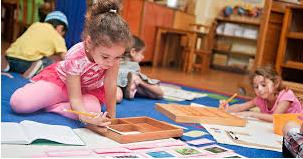 Despre sistemul Montessori